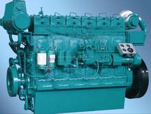 Weichai 6160 series marine diesel engines