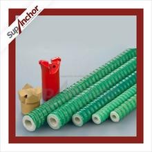 SupAnchor frp fiberglass soil nailing manufacturer