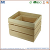 Cheap wooden crates wholesale ,wood shipping crates for sale