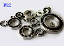 deep groove ball bearing 6000RS 6000-2RS 6000ZZ Made in China