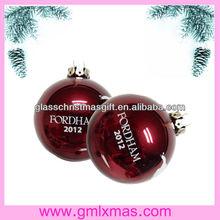 glass christmas balls names ornaments christmas decorations