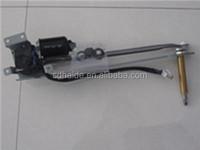 excavator wiper,windshield wiper motor window for doosan,kato,kobelco,kubota,sumitomo,volvo