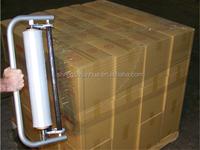 Printing pe roll packing stretch flim