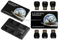 best selling cheapest gift credit card 1gb -64gb usb pen drive