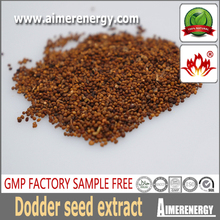 ISO Standardized Cuscuta chinessis extract Dodder Seed Extract