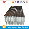 galvanized Metal Roofing Sheet /Galvanized Corrugated Roofing Tile Steel Plate