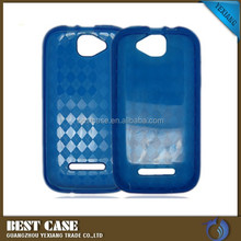 for blu cell phone case new model diamond tpu case for blu DASH JR 4.0 D142