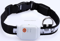 2015 hot animal/pet GPS tracking device for larger pets