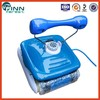 Remote control Swimming pool automatic cleaning machine robot automatic pool cleaner