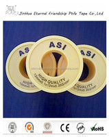 PTFE tape product seal with excellent weather resistance for water pump used
