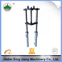 CG125 rear shock absorber spare parts motorcycle in hebei