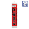 GORVIA Item-A301R silicone sealant for bathroom