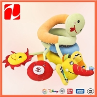 The most interesting cute animal toy for kid from plush toys factory