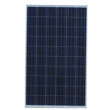 250W Polycrystalline Silicon Cell Solar Panel for Home Generation Use Wholesale