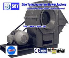 Low pressure axial flow fan 0.37 kw power/Exported to Europe/Russia/Iran