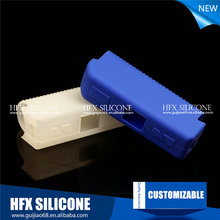 RHS brand new silicone case ipv3 li top quality silicone sleeve for ipv3 li&ipv4 ipv3 100w box mod case
