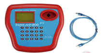 high quality super ad900 pro key programmer v2.1 support 11,12,13,T5,33,40,41,42,44,45 chip