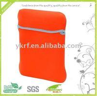 Patented neoprene laptop case