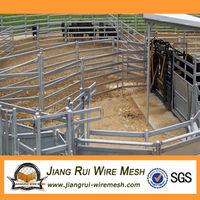 farm handling equipment horse yard panel supplier in China