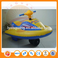 Battery Powered inflatable Water Scooter 4 seater jet ski sea doo used jet ski float