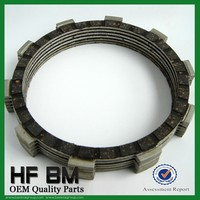 Motorcycle Clutch Disc/Auto Clutch Seller For Chinese OEM Factory
