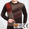 2015 sıcak satış patchwork ucuz kazak kazak erkek