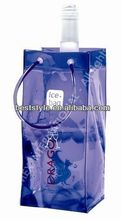 2013 suitable price six packs/six bottles wine ice bag
