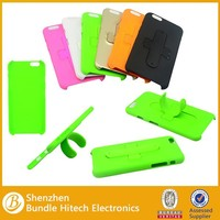 made in china hard pc shell cell phone cover for iphone 6,for iphone 6 plastic cover