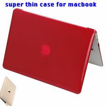 full phone case 2015 products for macbook case 13 retina case transparent