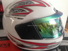 CE ABS quality full face helmet motorcycle