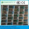 Encimeras de vidrios templados con CE