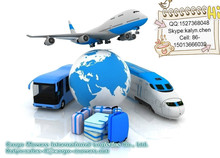 Cargo Transport from China to Spain