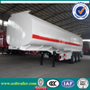 3 axles 50000L popular oil tanker semi trailer 50ton Semi-Trailer Type and 50000Liters tanker trailer
