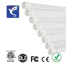 Hot ETL CE RoHS t8 6ft led tube light 28w energy saving SMD2835 replace fluorescent