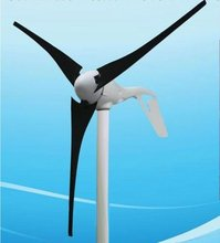 Small wind turbine low rpm generator wind power generator