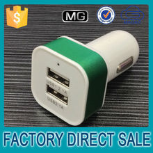 Most Competitive Price multiple car charger battery, dual usb 5v 2.1a car charger