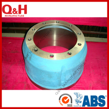 Forklift Casting Spare Parts, Brake Drum