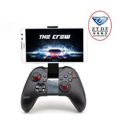 Wholesale Slide bluetooth gamepad for iphone 4/4s