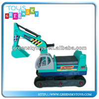 TRUCK toy For Kids Ride on crane toy