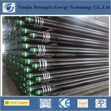 2015 new product Tianjin Botongda oil casing and tubing pipe for hot sale