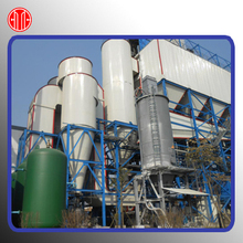 High Efficient High Power 500KW Iron and Steel Wood Fired Online Monitoring Turbine Steam Power Plant