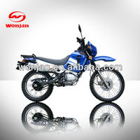 200cc Chinese EEC certificate motorcyle for sale (WJ200GY-B)