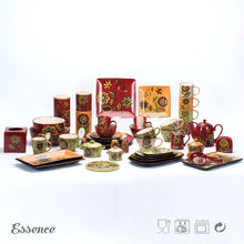 Made in China best design easter dinnerware set