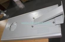 street light arm /Aluminum die casting IP65 Outdoor Solar Street Light