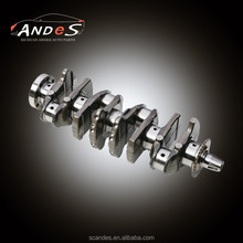 Auto Engine Parts For Hino K13C Crankshaft