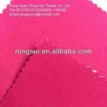 hot sale 100%polyester neoprene sheet fabric for neoprene bag/computer bag