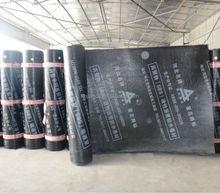 black tar paper polymer modified bitumen