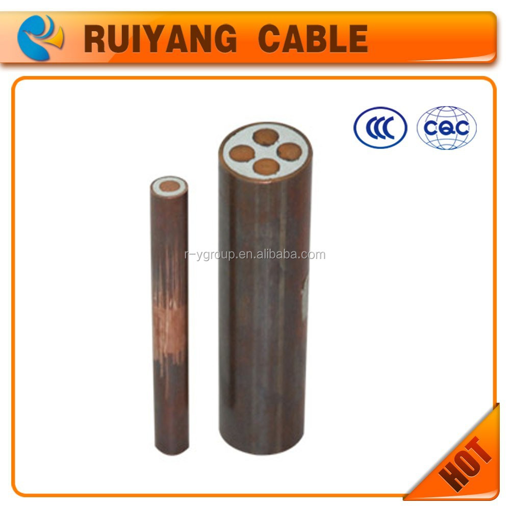 Mineral Insulated Metal Sheathed Cable : Copper sheathed mineral insulated cable buy