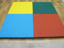 New products on china market Rubber tile,rubber floor tile,interlocking rubber tile