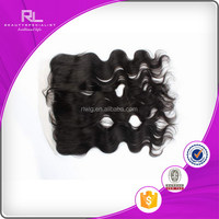 Cheap hot sell fashionable lace frontal closure